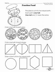 12 best images of kindergarten worksheets half page preschool worksheets connect fractions