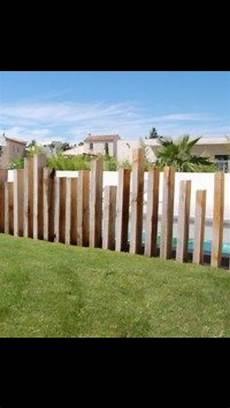 Barriere De Jardin Palissade Irreguliere Oplocen 237 En 2019 Barri 232 Re Jardin