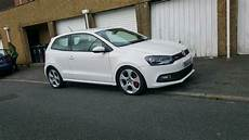 vw polo 6r gti dsg paddle shift auto not golf may