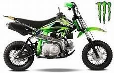 mini moto cross 50cc dirt pit bike 125cc tornado racing