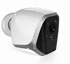 Wlan Wifi Ip 220 Berwachungskamera Mit Batterie Akku Hd