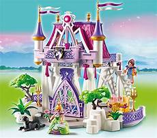 Playmobil Malvorlagen Unicorn Playmobil Princess Unicorn Castle Brain Toys