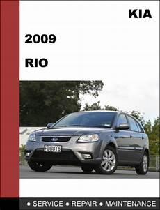car repair manuals online free 2011 kia rio electronic throttle control kia rio 2009 oem factory service repair manual download tradebit