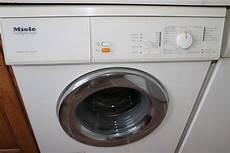 Miele Novotronic W853 Washing Machine In Bourne Expired