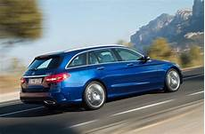 New Mercedes C Class Estate To Cost From 163 28k Autocar