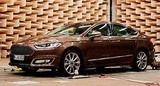Ford Introduces Noise Cancelling Technology On The Mondeo