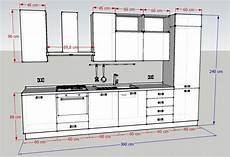 larghezza cucina promozione cucina maxi h240 luigi fontana arredamenti
