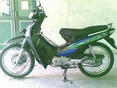 Modifikasi Honda Supra 2002 by Suprax 2002 Supra X 2002