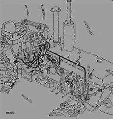 Deere 4430 Wiring Diagram Free Picture by Engine Wiring 02b18 Tractor Deere 4840 Tractor