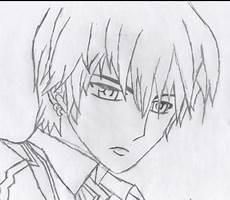 31 Gambar Anime Keren Yang Mudah Digambar Arjuna Gambar