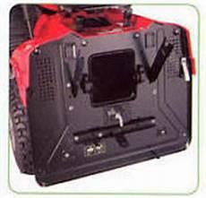anhängerkupplung für rasentraktor castelgarden rasentraktor xg 175 hd schnittbreite 80