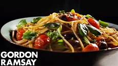 Pasta With Tomato Anchovy And Chilli Gordon Ramsay