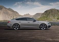 audi a5 and s5 range updated for 2020 cars co za