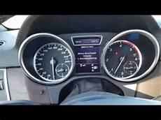 Aktive Motorhaube St 246 Rung Mercedes Ml Gle S E V