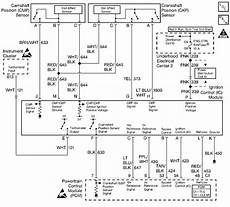 gm ignition module wiring diagram 2001 1998 chevy camero motor spins but no from coils 3800 engine