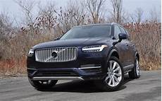 2016 volvo xc90 t8 inscription efficiency luxury and