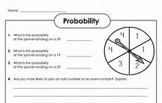 probability worksheet for grade 7 6021 all categories mrs johnston s collaborative classroom
