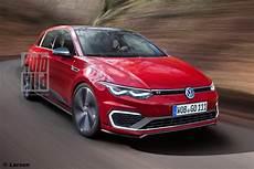 neue golf 8 vw golf 8 2019 autoforum