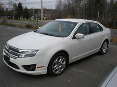 2010 Ford Fusion L And M Auto Used Cars In The