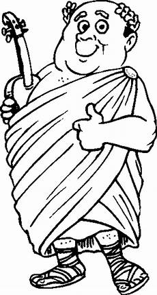 Malvorlagen Rom Antikes Rom