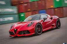 2020 alfa romeo 4c review price specs redesign cars
