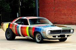How This 1970 Plymouth Barracuda Created A Muscle Car Museum