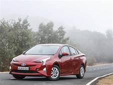 Toyota Prius  Price In India Reviews Images Specs