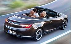 Riwal888 New Opel Cascada Open Air Elegance
