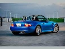 Evolution De La Cote Bmw Z3 Roadster M 1996 2003 En