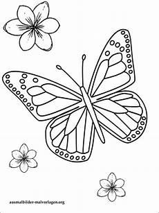 Ausmalbilder Schmetterling Pdf Kostenlos Der Schmetterling Ausmalbilder Kostenlos Und Gratis