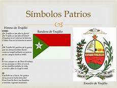 imagenes de los simbolos naturales del estado bolivar estado trujillo
