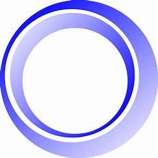 Black Abstract Circle Png
