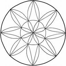 Malvorlagen Mandalas Ausmalbilder Mandalas Zum Ausdrucken Malvorlagentv