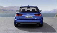 Audi A6 Avant Specs Photos 2014 2015 2016 2017