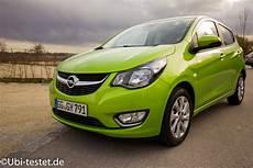 Im Test Der Opel Karl 1 0 Innovation Ubi Testet