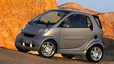 Brabus Smart Fortwo 2005
