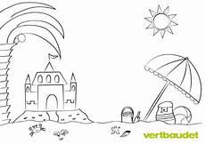 Malvorlagen Thema Urlaub Malvorlagen Strandurlaub Coloring And Malvorlagan