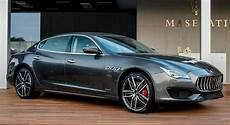 maserati quattroporte gts 2019 2019 maserati quattroporte and levante get new engine in