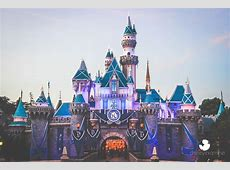 Disney Castle Wallpapers   Top Free Disney Castle