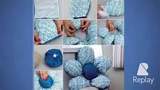 fiori in tessuto tutorial come realizzare dei fiori in tessuto pics tutorial by