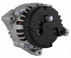 97 chevy truck alternator wiring new 12v 105 alternator fits 96 97 98 99 chevrolet c k r v truck 5 0l 10480167 ebay