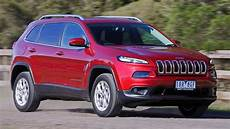 jeep longitude jeep longitude 2015 review carsguide