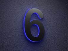 Hausnummer Tuerklingel 24