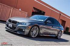 understated style bmw f30 335i from the tuner modbargains