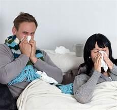 erkältung und herz grippe schutzimpfung in werther hausarztzentrum werther
