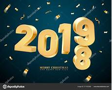 golden 2019 2018 happy new year and merry christmas stock vector 169 sensvector 211533358