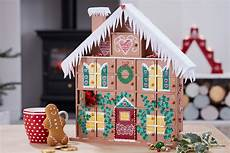 How To Make A Gingerbread House Advent Hobbycraft