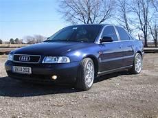 1996 Audi A4 Pictures Cargurus