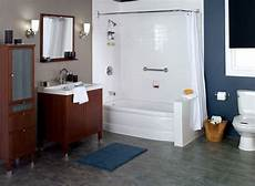 full service bathroom remodel and renovation statewide remodeling