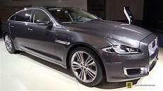 xj 2016 jaguar 2016 jaguar xj l 3 0 diesel exterior and interior